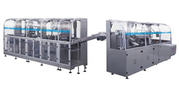 Medicine Packaging Line